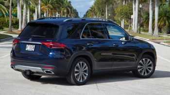 Suv Lease Specials >> 2020 Mercedes-Benz GLE-Class