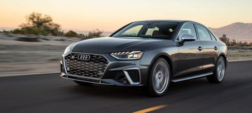 2020 Audi S4 Auto Leasing Brooklyn Best Car Deals