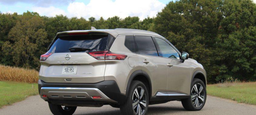 2021 Nissan Rogue | Auto Leasing Brooklyn | Best Car Deals